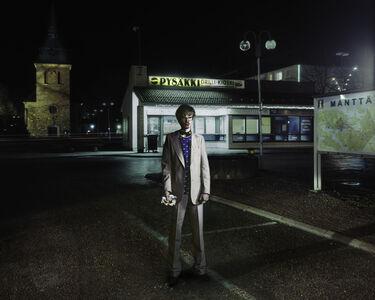 Ville Lenkkeri, 'Homecoming', 2013