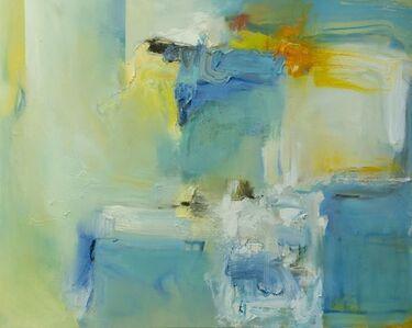 Anne B Schwartz, '353 Capri's Blue Grotto', 2019