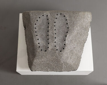 Kathleen Schneider, 'Footprints', 1995