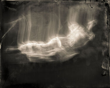Keith Carter, 'Homage to Bellocq', 2014