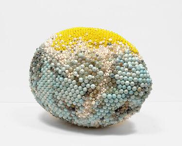 Kathleen Ryan, 'Sour Pearls', 2018