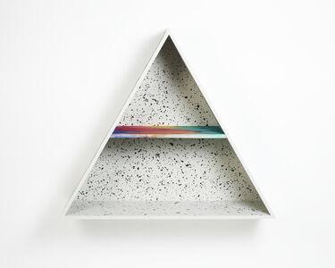Fredrik Paulsen, 'Prism Shelf', 2013