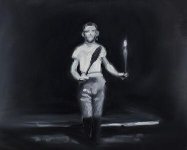 David O'Kane, 'Swing ', 2020