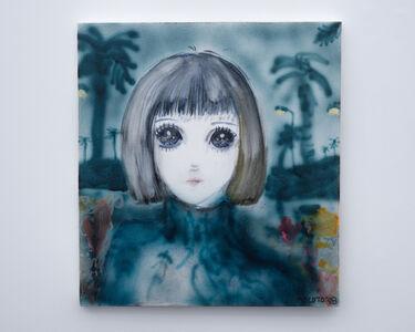 Mari Eastman, 'MOCOTO 98', 2000