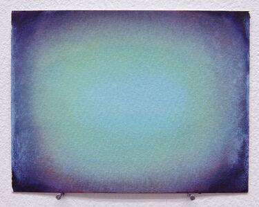 Julia Münstermann, 'Electric Shadow #06', 2018