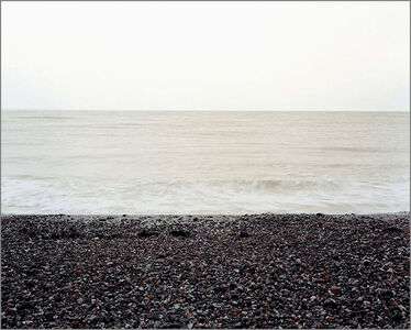 Mike Perry, 'Beach 2', 2004