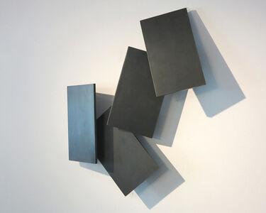 Etienne Viard, 'Cartes murales', 2016