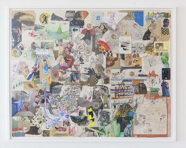 Joe Roberts, 'Untitled #4', 2010
