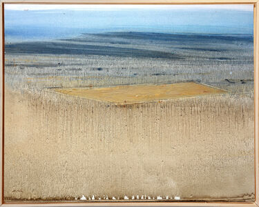 Anne Kaferle, 'Yellow Diamond', 2020
