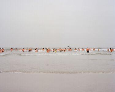 Zhang Xiao 张晓, 'Coastline No.15', 2009