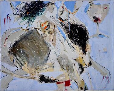 Mohsen Jamalinik, 'Untitled', 2019