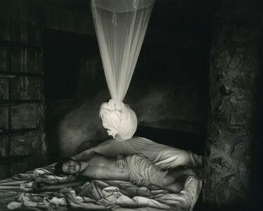 Sally Mann, 'Sheet Changing Day', 1994