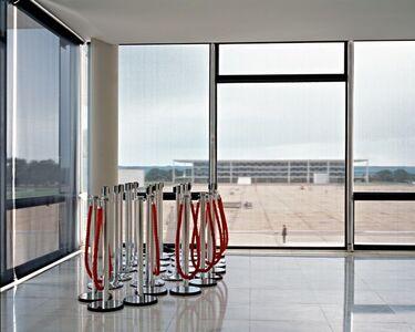 Thomas Florschuetz, 'Enclosure (Brasilia) 12', 2008