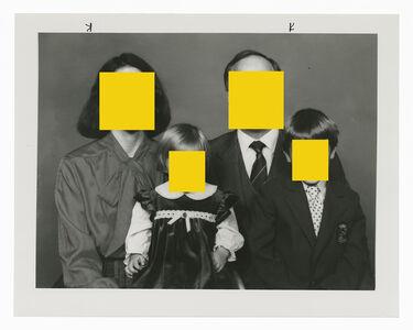 Edgar Martins, 'Family ', 2016
