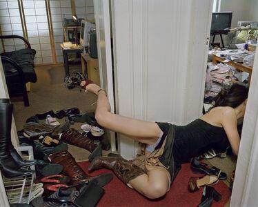 Satomi Shirai, 'Shoes', 2006