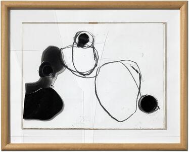 Jordi Alcaraz, 'Llibre de dibuixos (II)', 2017