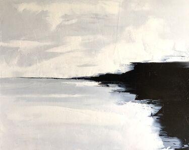 Sandra Pratt, 'Water's Edge', 2020