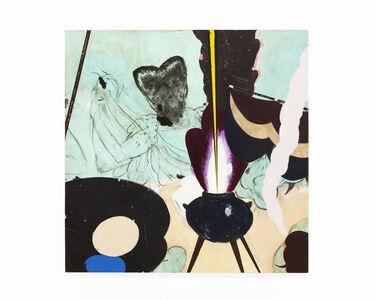 """Kenichi Hoshine, '""""Marauders""""', 2018"""