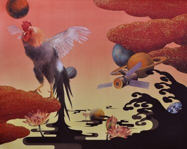 Takashi ONISHI, 'A moment of eternity', 2010