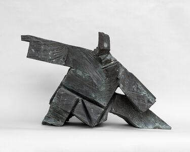 Ju Ming 朱銘, 'Single Whip', ca. 1985