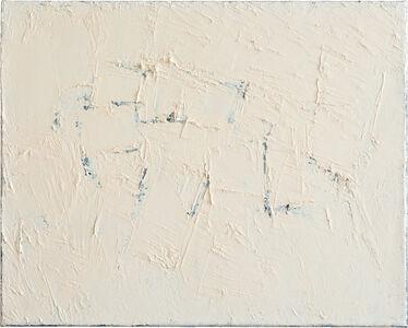Raimund Girke, 'Untitled', 1991