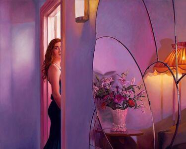 Dianne Gall, 'Venus Leaving', 2018