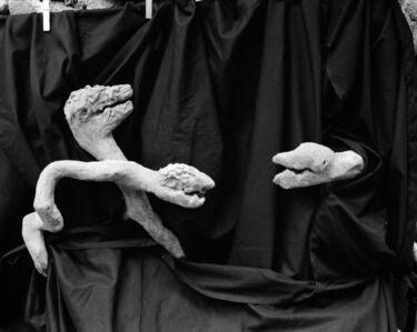 Aurélien Froment, 'Tombeau de Ferdinand Cheval 26-05', 2013