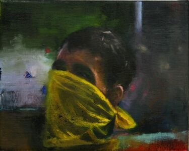 María Carbonell Foulquié, 'Yellow', 2016