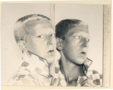 Claude Cahun, 'Self Portrait, 1928'