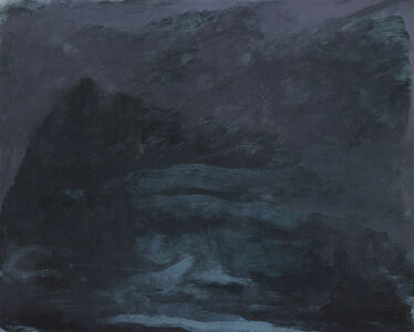 Bradley Butler, 'Nothing But Darkness on the Horizon', 2019