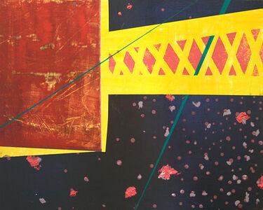 Betty Eastland, 'Untitled Subway Series #1', 2013