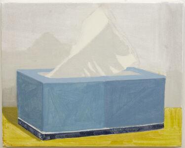 Roger White, 'Kleenex', 2008