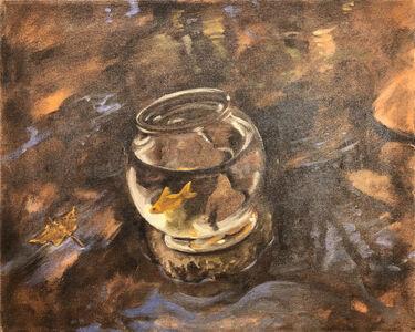 Pamela Berkeley, 'Sunny in the Brook', 2003