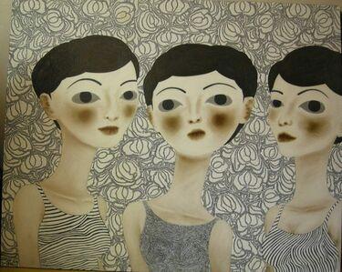 jae sun lee, '무제', 2011