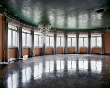 Lynne Cohen, 'Untitled (Windows)', 2011