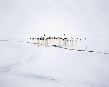 Ville Lenkkeri, 'Point of Concern', 2014