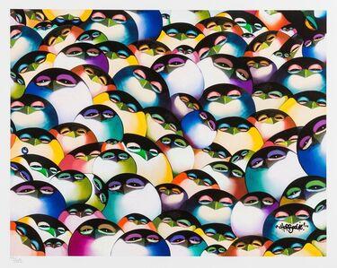 Chor Boogie, 'A Flock of Boogie', 2014