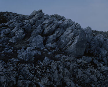 Fabio Barile, 'Dolostone outcrop in the Campo Imperatore plateau, Gran Sasso and Monti della Laga National Park, Abruzzo, Italy', 2015
