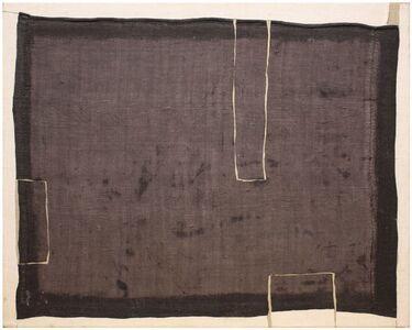 Anke Blaue, 'T/T3', 2000