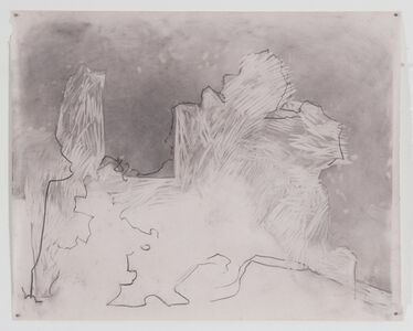 Beatrice Modisett, 'Trumbull Works #18', 2019