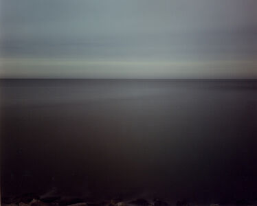 Nicholas Hughes, 'Verse I, Untitled #16, from Edge', 2005