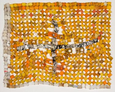 Serge Attukwei Clottey, 'Untitled', 2019