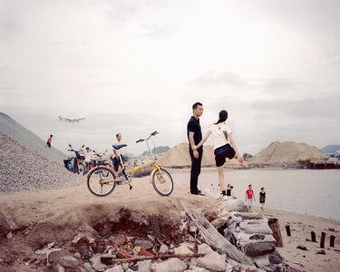Zhang Xiao 张晓, 'Coastline No.14', 2009