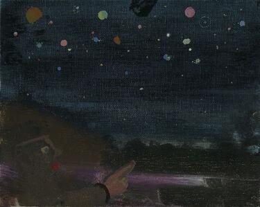 Tollef Runquist, 'Stargazer '