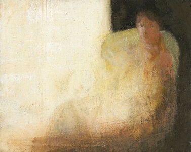 David Brayne, 'By the Window', 2019
