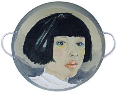 Richard Streitmatter-Tran, 'School Girl Bob', 2019