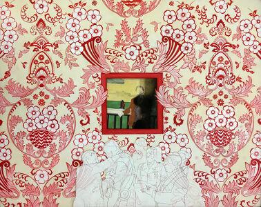 Desmond Lazaro, 'Chile 1973 (Camila Iturra)', 2019