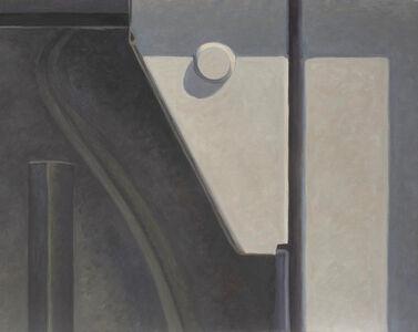 Altoon Sultan, 'Gray, Light and Dark', 2018