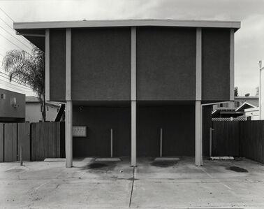 Michael Mulno, 'Howard Avenue, North Park, San Diego, CA', 2015