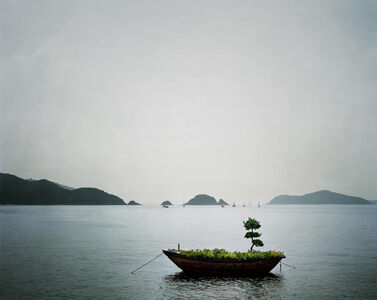 anothermountainman (Stanley Wong), 'heaven on earth / repulse bay', 2007-2008